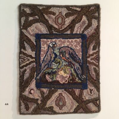 Cheryl Raywood, 'Bird Twigs'
