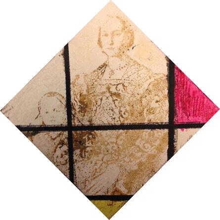 Raphael Jaimes-Branger, 'Composition VIII', 2015
