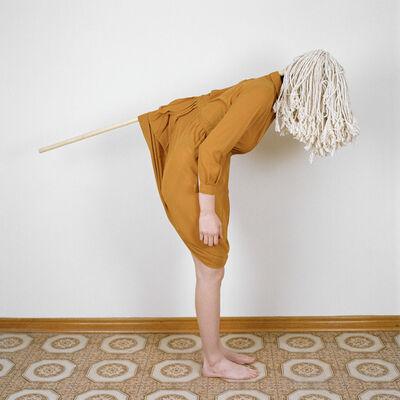 Alex Kisilevich, 'Mop', 2010