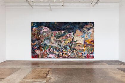 Joshua Hagler: Drawing in the Dark