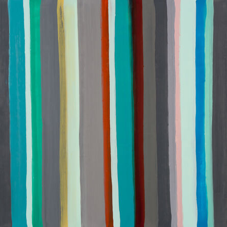 Kathy Cantwell, 'The Hidden Life of Stripes 16', 2017