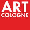 Logo of Art Cologne 2017