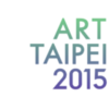Logo of Art Taipei 2015