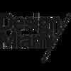 Logo of Design Miami/ 2016