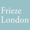 Logo of Frieze London 2014