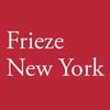 Logo of Frieze New York 2015