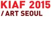 Logo of KIAF 2015