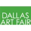 Logo of Dallas Art Fair 2015