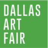 Logo of Dallas Art Fair 2018