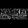 Logo of Market Art + Design 2018