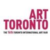 Logo of Art Toronto 2013