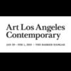Logo of Art Los Angeles Contemporary 2015
