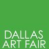 Logo of Dallas Art Fair 2014