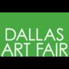 Logo of Dallas Art Fair 2017