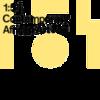 Logo of 1:54 Contemporary African Art Fair 2014