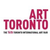 Logo of Art Toronto 2014