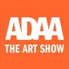 Logo of ADAA: The Art Show 2014