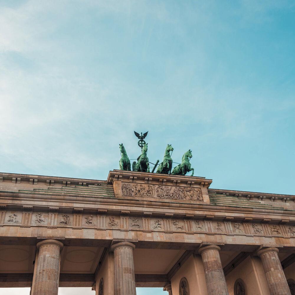 Berlin Gallery Focus