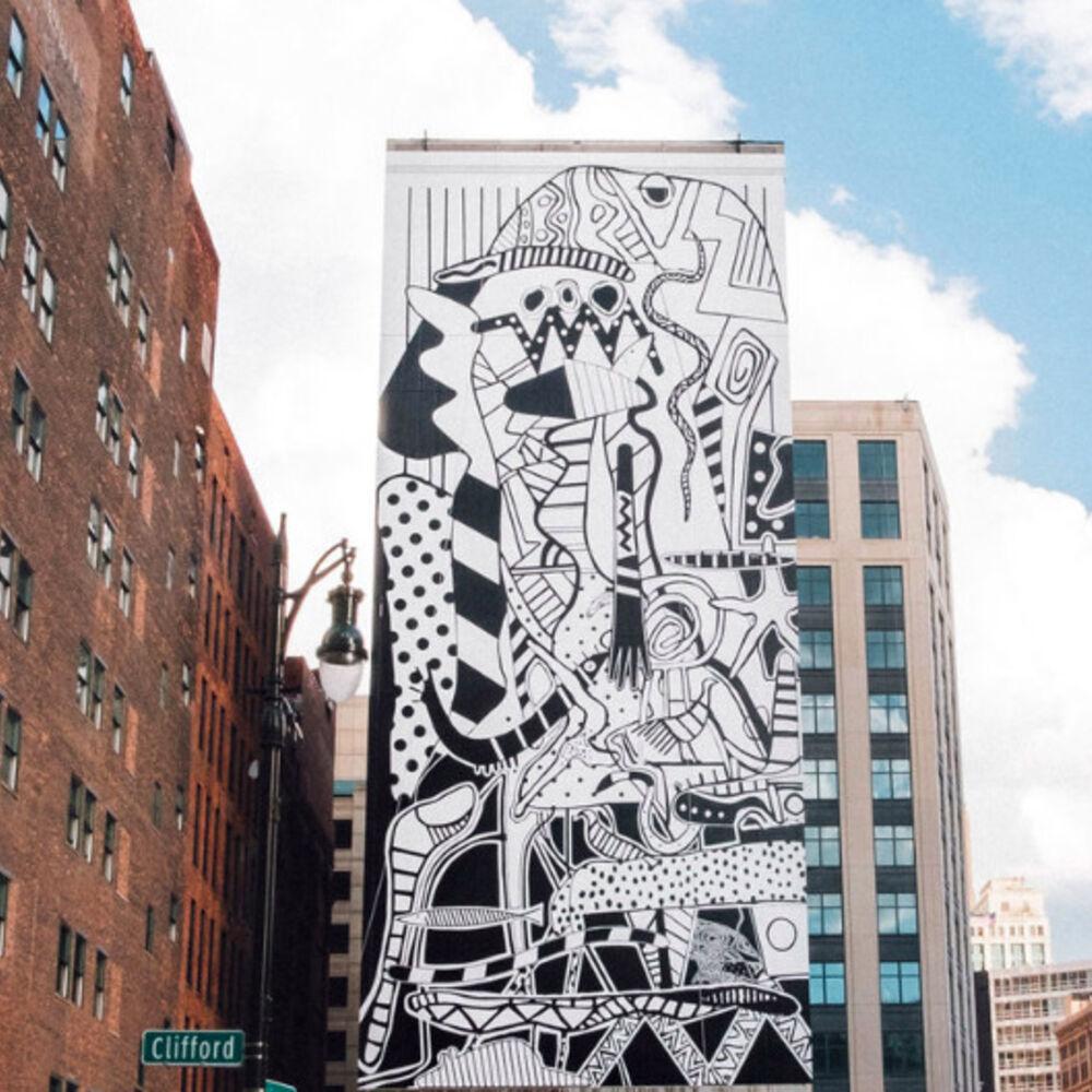 Detroit Art Week 2018