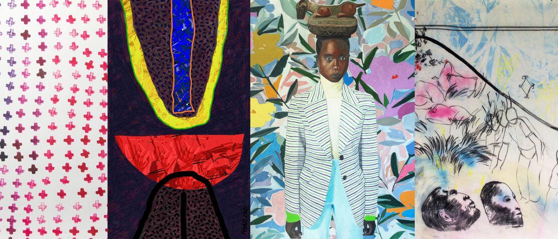 African Galleries Now 2021