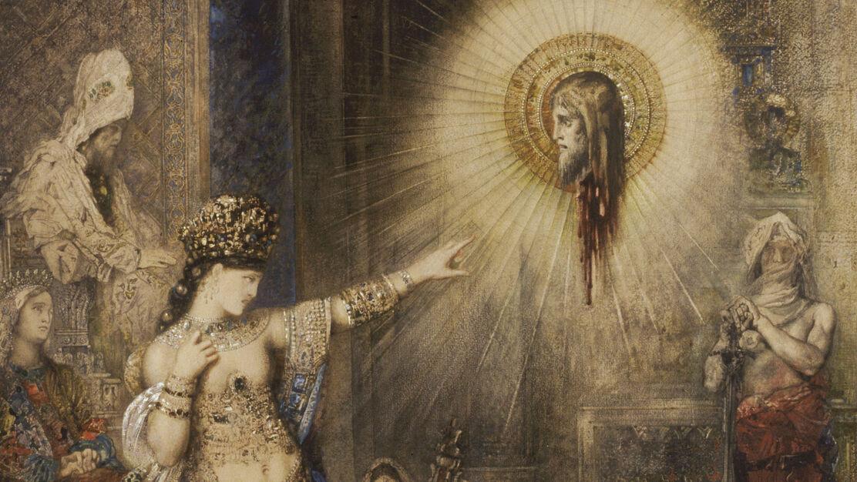 How Female Lovers Were Cast as Dangerous Femmes Fatales in 19th-Century Art