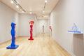 Allen Jones Exhibits New Takes on the Female Form at Marlborough London
