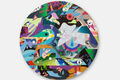Tomokazu Matsuyama's Technicolor Compositions Arrive at Sydney Contemporary
