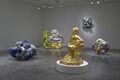 Matt Wedel's Garden of Massive Ceramics Takes Root in L.A.