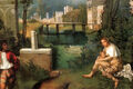 With Just Four Paintings, This Renaissance Master Changed the Course of Art