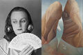 The Artist Who Embraced the Occult and Defied the Surrealists