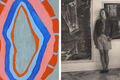 The Female Gallerist Who Discovered Rothko and Reinhardt Had a Little-Known Art Practice