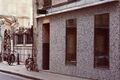 Galerie Yves Gastou Recreates its Legendary Ettore Sottsass Façade at PAD Paris