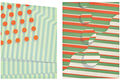At Crown Point Press, Tomma Abts Prints Like She Paints