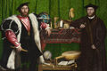 """Decoding the Symbolism in Hans Holbein's """"Ambassadors"""""""
