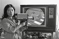 How Shigeko Kubota Pioneered Video as a Personal Medium