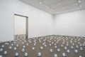 In the Depth of Summer, Not Vital Fills a Gallery with 700 Snowballs
