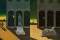 Giorgio de Chirico Copied His Most Popular Works to Mess with His Collectors