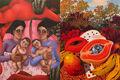 5 Artists to Follow if You Like Frida Kahlo
