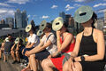 An Artist Asks High Line-Goers to Stare at the Sun