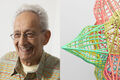 Frank Stella Doesn't Believe in Artistic Reinvention