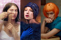 Six Women Artists Furthering Cindy Sherman's Pioneering Vision