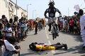 Ghana's Capital Is Undergoing an Artistic Renaissance