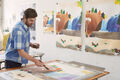 Daniel Heidkamp Takes the Kitsch out of New England Seascape Painting