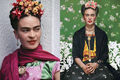 The Intimate and Iconic Photos Nickolas Muray Took of Frida Kahlo
