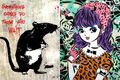 5 Artists to Follow if You Like Banksy