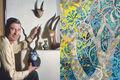 The Art Practice Dr. Seuss Kept Hidden from the World