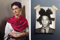 From Jean-Michel Basquiat to Georgia O'Keeffe, 8 Artists Who Are Style Icons