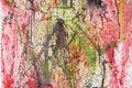 Songwriter-Turned-Visual Artist Bernie Taupin Debuts Emotive Mixed-Media Paintings