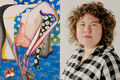 Christina Quarles Paints the Complicated, Intimate Moments When We Feel like Ourselves