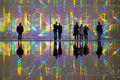 Korean Artist Kimsooja Breathes Life (and Light) into the Centre Pompidou-Metz